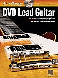 Lead Guitar At a Glance DVD Book Pack