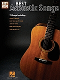 Best Acoustic Songs