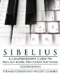 Sibelius Revised & Updated Edition A Comprehensive Guide To Sibelius Music Notation
