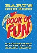 Barts King Sized Book of Fun