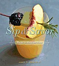 Sip & Savor Drinks for Party & Porch