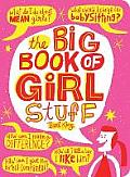 Big Book of Girl Stuff updated