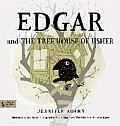 Edgar & the Tree House of Usher A Babylitr Book Inspired by Edgar Allan Poes The Fall of the House of Usher
