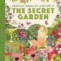 Secret Garden A Babylit Storybook