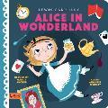Alice in Wonderland A BabyLit Storybook