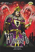Classical Comics Macbeth The Elt Graphic Novel
