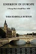 Emerson in Europe