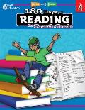 Practice Assess Diagnose 180 Days of Reading for Fourth Grade N A