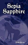 Sepia Sapphire
