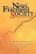 Good News For a Fractured Society: Matthew Speaks to Divisions of Power, Wealth, Gender, and Religious Pluralism