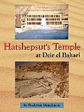 Hatshepsut's Temple at Deir El Bahari