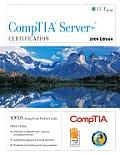 Comptia Server+ Certification 2009