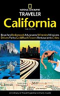 National Geographic Traveler California 3rd Edition