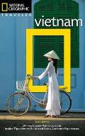 National Geographic Traveler Vietnam 3rd Edition