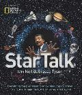 StarTalk Everything You Ever Need to Know about Space Travel Sci Fi the Human Race the Universe & Beyond