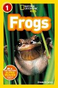 National Geographic Kids Frogs