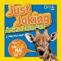 Just Joking Animal Riddles Hilarious riddles jokes & more all about animals