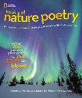 National Geographic Book of Nature Poetry 200 Poems with Photographs That Float Zoom & Bloom