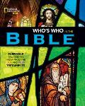 National Geographic Kids Whos Who in the Bible