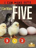 I Can Make Five
