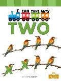 I Can Take Away Two