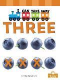I Can Take Away Three