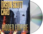 Hidden Empire Unabridged CD