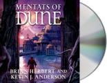 Mentats of Dune: Great Schools of Dune 2
