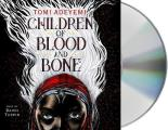 Legacy of Orisha 01 Children of Blood & Bone