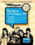 Big Book Of Colleges 2009