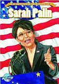 Female Force: Sarah Palin