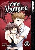 Chibi Vampire 12