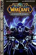 Warcraft Death Knight a World of Warcraft Adventure