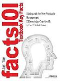 Studyguide for New Products Management by Dibenedetto, Crawford &, ISBN 9780072471632