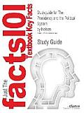 Studyguide for the Presidency and the Political System by Nelson, ISBN 9781568026732