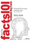Studyguide for Economics by Parkin, Michael, ISBN 9780321423009