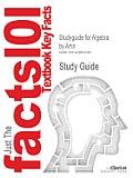 Studyguide for Algebra by Artin, ISBN 9780130047632