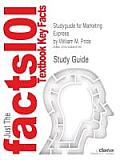 Studyguide for Marketing Express by Pride, William M., ISBN 9780547060033