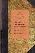 New York Pulpit in the Revival of 1858: A Memorial Volume of Sermons