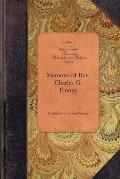 Memoirs of Rev. Charles G. Finney