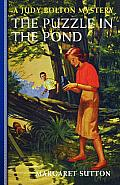 Puzzle in the Pond #34
