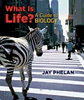 What Is Life?: a Guide To Biology-high School Edition (10 Edition)
