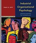 INDUSTRIAL/ORGANIZATIONAL PSYCH 4E