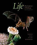 Life: The Science of Biology: W/Bioportal Featuring Prep-U (12 Month Access)