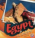 Egypt In Colors