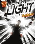 Illuminating World of Light with Max Axiom Super Scientist