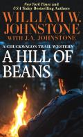 A Chuckwagon Trail Western||||A Hill of Beans