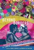 Beyond Borders: Queer Eros and Ethos (Ethics) in LGBTQ Young Adult Literature