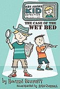 Max Archer Kid Detective The Case of the Wet Bed