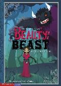 Beauty & The Beast The Graphic Novel